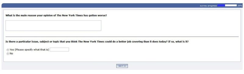 'Times' Asks Readers: Why Do You Hate Us?
