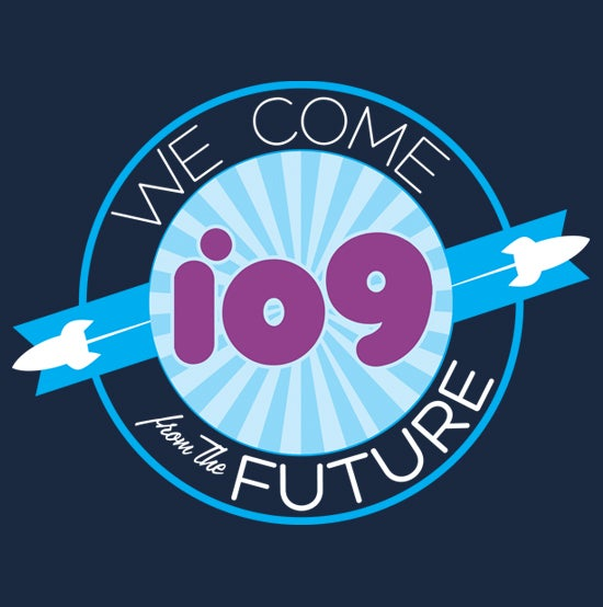 Join us for the io9 panel tonight at Comic-Con!