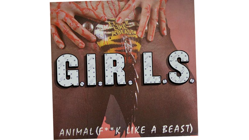 Animal (Fuck Like A Beast): A Girls Recap