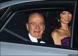 Rupert Murdoch Thinks Obama is 'Naive' on Economy, But Loves Genius Sarah Palin