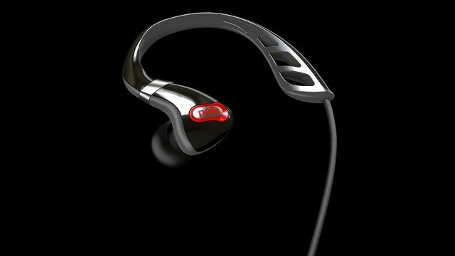 Daily Desired: Exercise Headphones Designed to Stay Put