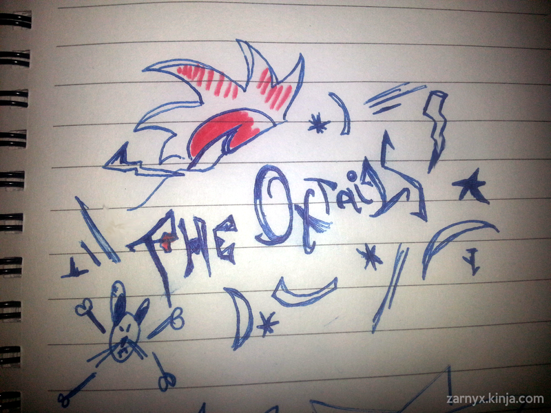 TAY: Open (Doodle) Forum