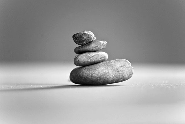 Balance Your Mind, Not Your Work