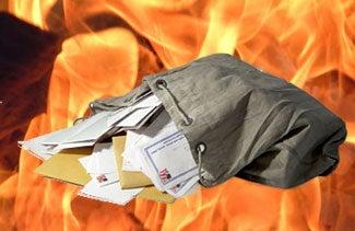 In Case of Rapture, Defamer's Inbox Will Be Empty