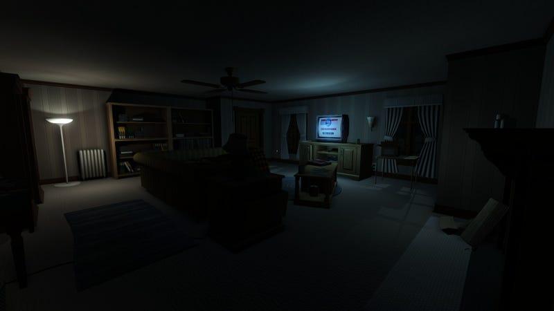 Gone Home: The Kotaku Review