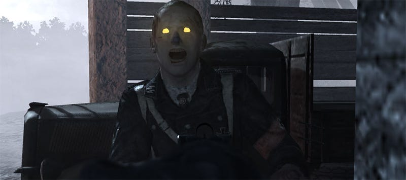 Zombies Return To Call Of Duty?