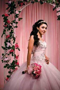 Texas Monthly Tackles Super-Sweet Quinceañeras