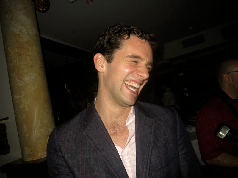 Michael Urie Celebrates Being Michael Urie
