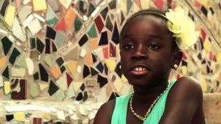 10-Year-Old Girl Gets $60K <i>Shark Tank</i> Investment for Lemonade Business