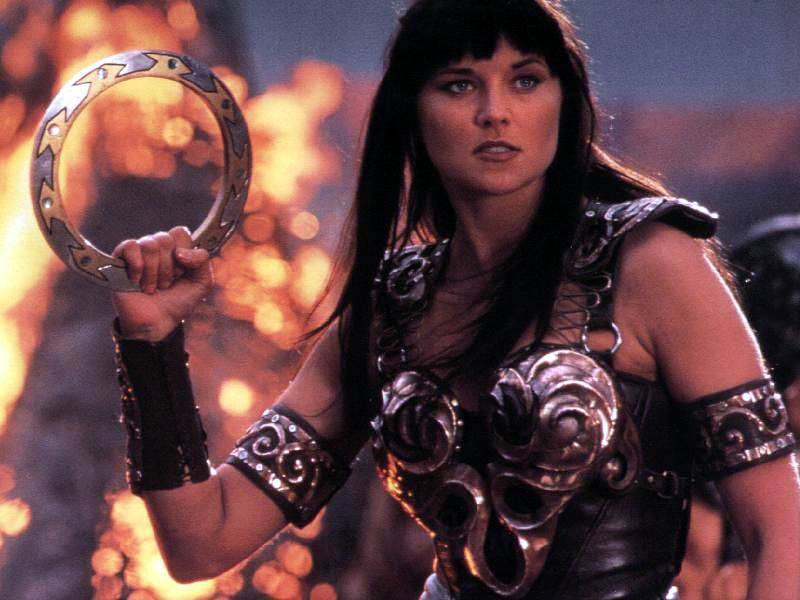The 12 Most Epic Action Heroes of Science Fiction and Fantasy