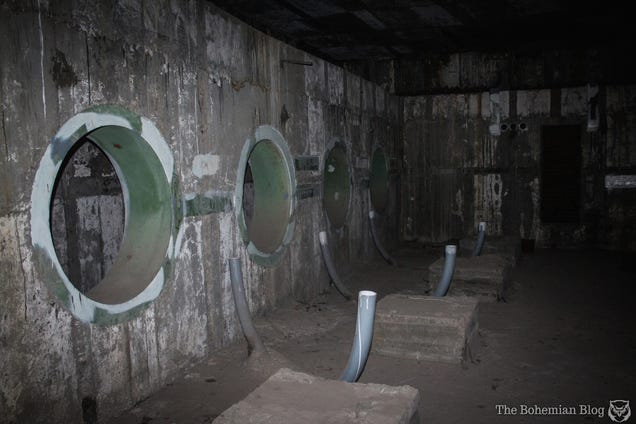 The Abandoned Communist Reactor That Could Have Killed Us All