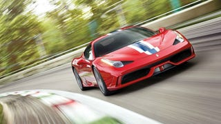 Ferrari Customers Reportedly Told To Add Options Or Lose Speciale