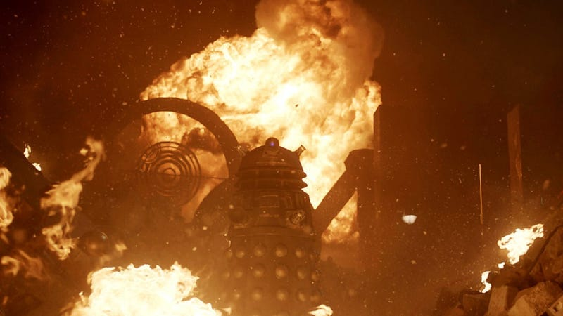 Read Steven Moffat's audition scripts for Doctor Who's Twelfth Doctor