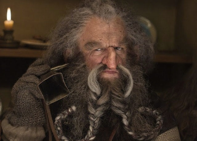 12 Things You Might Not Know About The Hobbit Movie