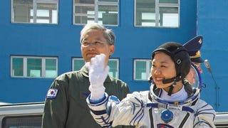 Lelépett az űrhajós, véget ért az űrprogram