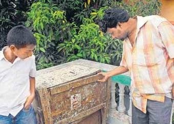 Indian neighborhood terrorized by cat-dog-mongoose cryptid, the Bhootbilli