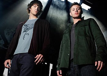 Supernatural Officially Renewed, But Where's Smallville?