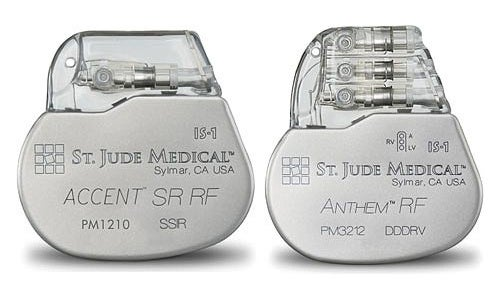 World's First Wireless, Internet-Connected Pacemaker Installed