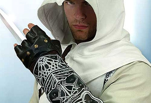 Real-Life Assassin's Creed Weapons Seem Like A Good Idea