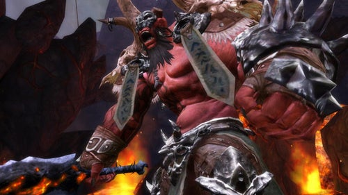 "NCsoft: Aion Is The ""Biggest MMO Launch Of The Year"""