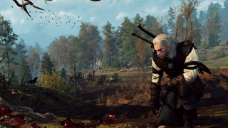 Nasty <i>Witcher 3</i> Bug Is Corrupting Saves On Xbox One