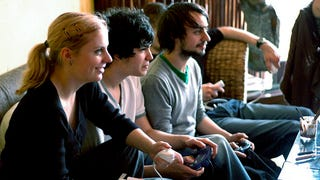 A Non-Hateful Article About Women In Video Games