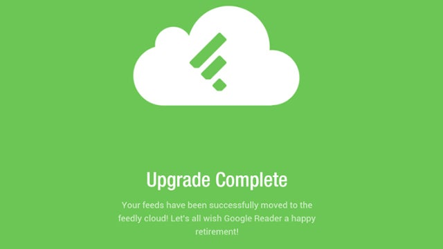 Feedly Gets Its Own Syncing Service, Detaches You From Google Reader