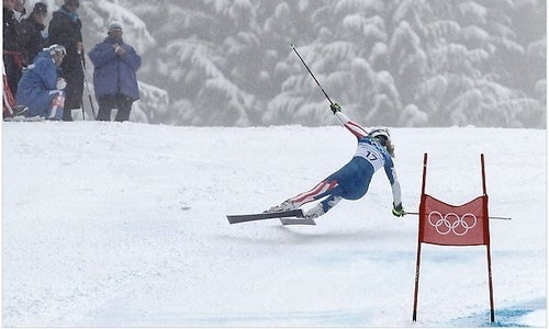 Vonn Crashes (Again) And Other Things You Already Know, But NBC Will Pretend You Didn't: Open Thread