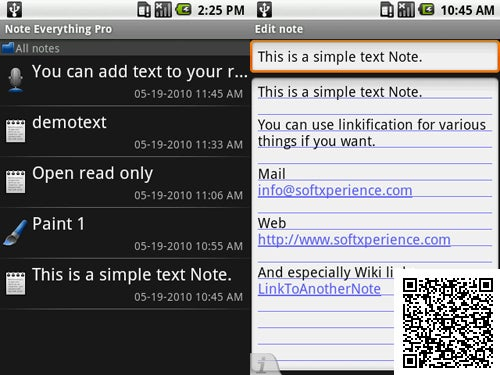 The Best Note-Taking Apps