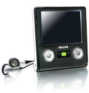 Philips PMC7320 Portable Media Center
