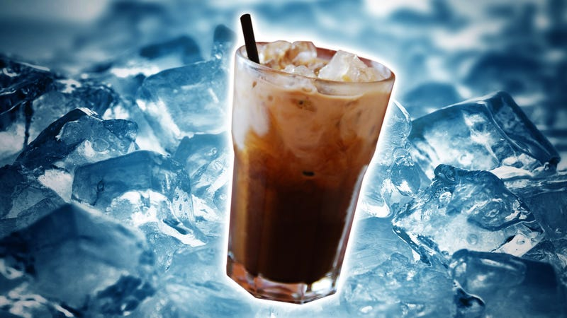 What's the Best Way to Quickly Chill Coffee?