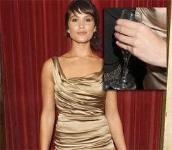 New Bond Girl Admits She Once Had Two Extra Fingers; Cares Not For 'Twelveopussy' Jokes