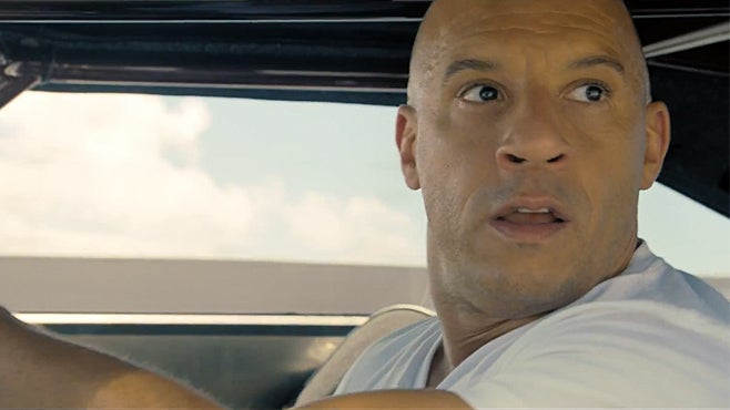 Vin Diesel is not being subtle about his possible role in Avengers 2