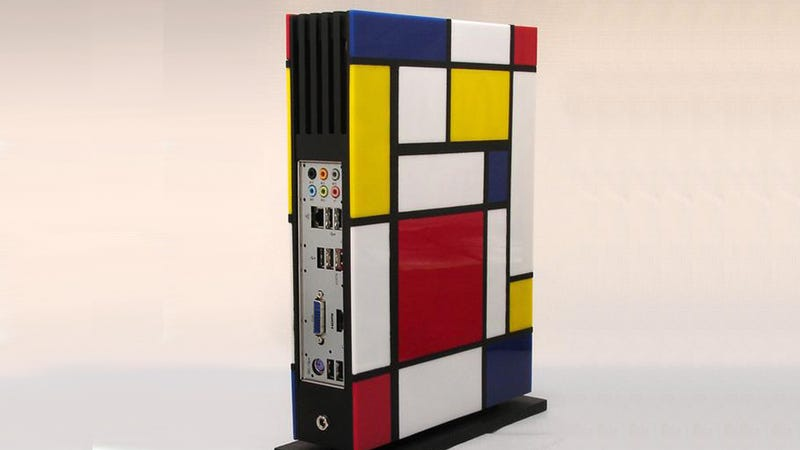 "A Case Mod That Takes ""Mod"" Seriously"