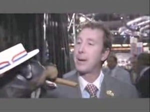 Triumph the Insult Comic Dog Visits the RNC