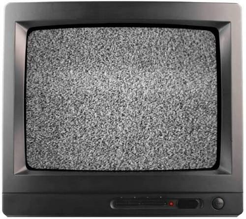 The Big Bang Will Be Televised