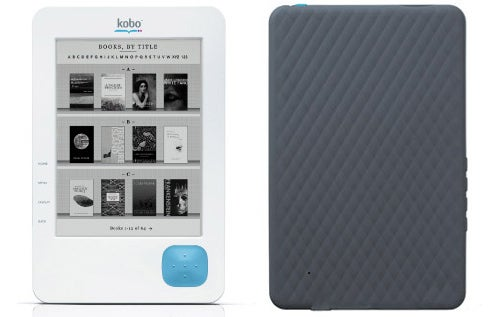Kobo eReader Looks Pretty Nice for $150