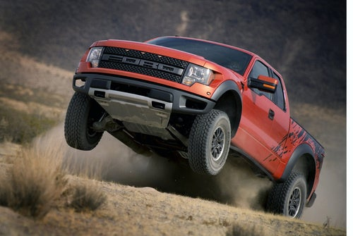 What's Your Favorite Truck?