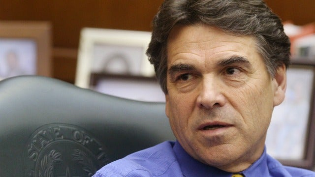 Perry Pal Totally 'Not Offended' By N-Word Camp Name