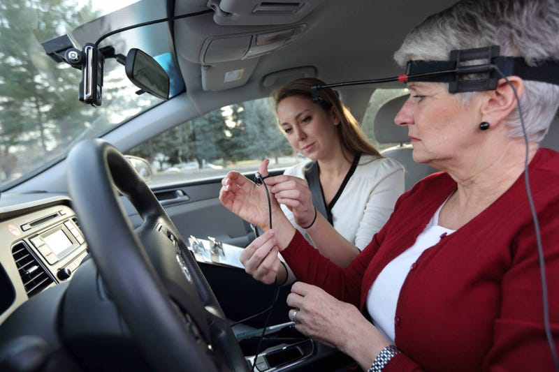 The Voice-Control System You Use In the Car Is Way More Distracting Than You Think
