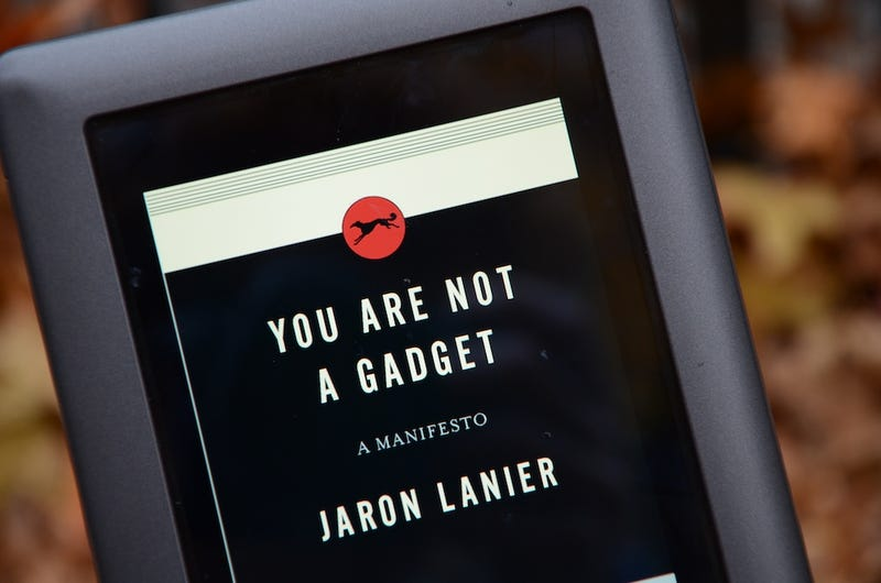 What the Amazon Kindle Tablet Might Be Like