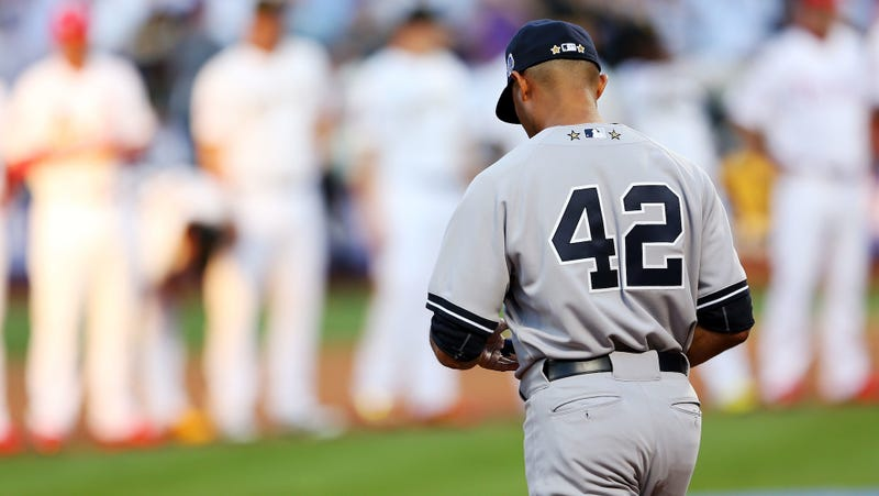 How Jim Leyland Gave Mariano Rivera The Perfect Moment