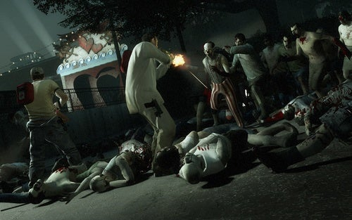 Left 4 Dead 2 Impressions: Jockeys And Swords