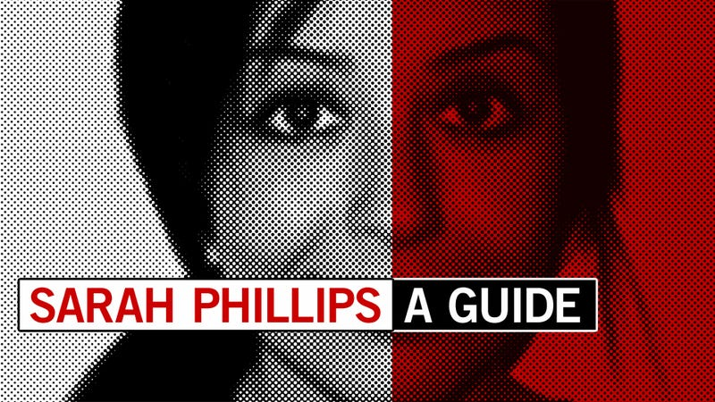 Everything You Need To Know About Sarah Phillips, Former ESPN Columnist And Social-Media Scammer