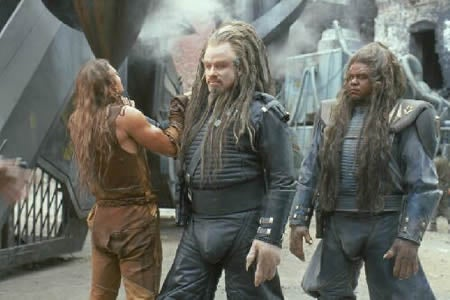 I've Found A Movie I Like More Than Most People - Sadly, it's Battlefield Earth