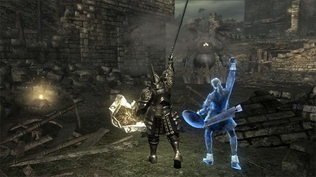 Demon's Souls Servers Given Stay of Execution, Remains Online Through 2012