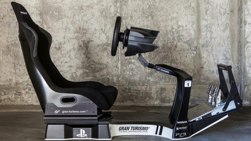 How To Win This Awesome Gran Turismo Simulator