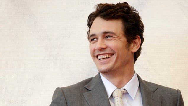 ​James Franco Defends Shia LaBeouf in Ridiculous New York Times Op-Ed