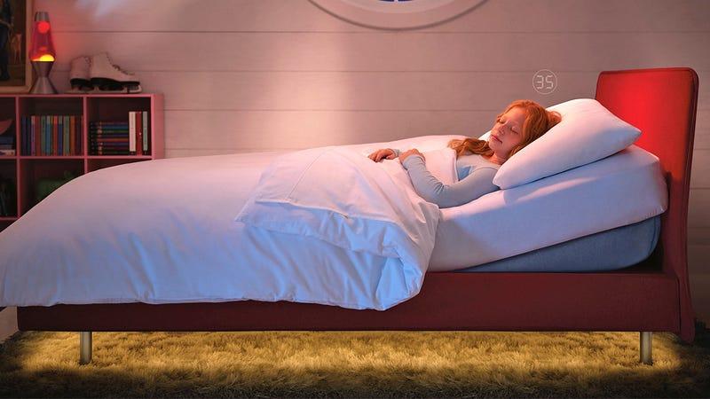 Sleep Iq Bed