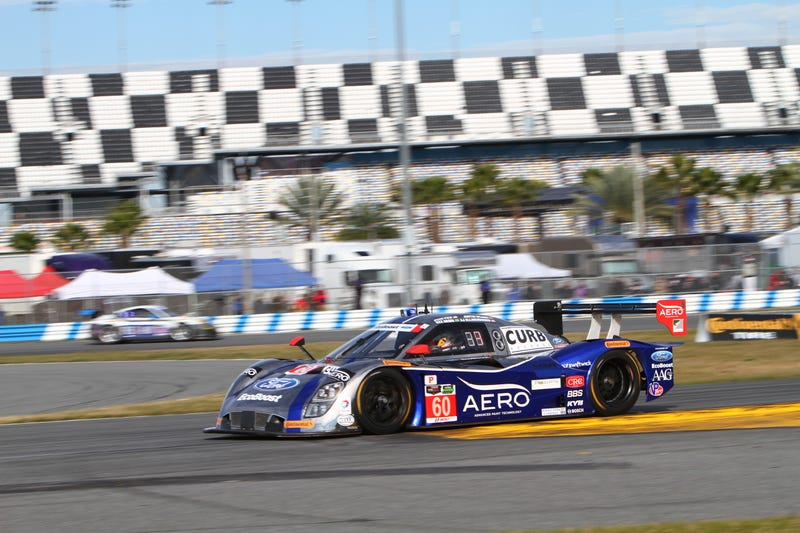 52nd Rolex 24 at Daytona - The Megaguide